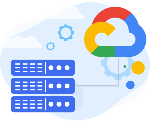 Managed GCP Cloud