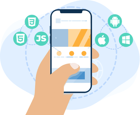 Mobile App Native and Hybrid