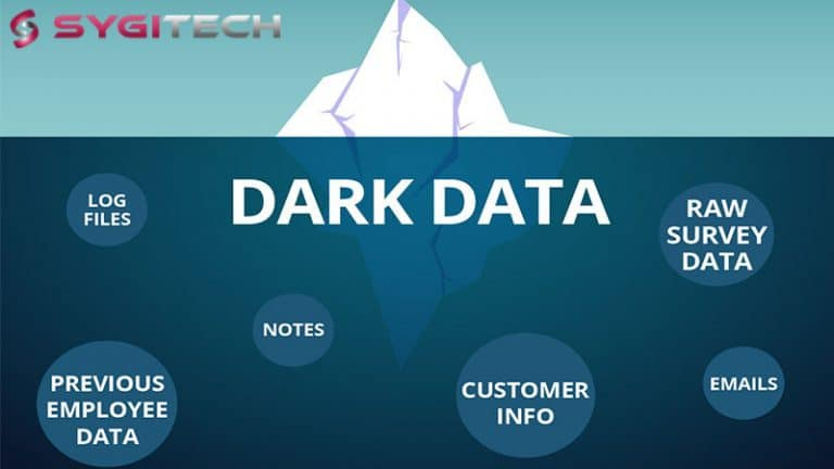dark data management managed it services