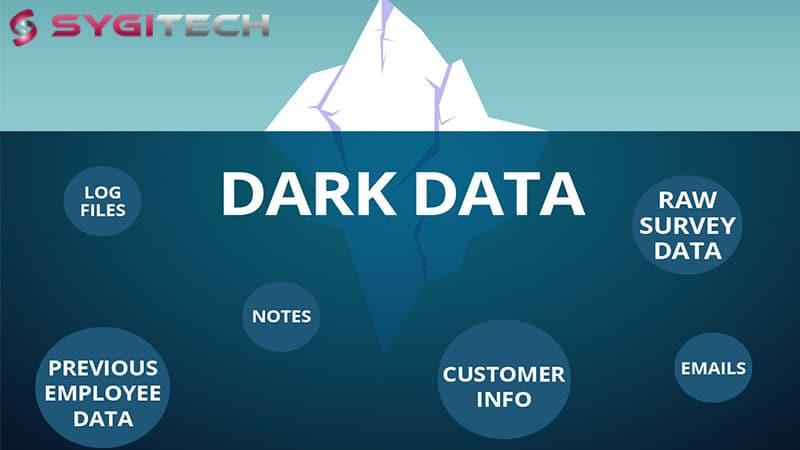 dark data management managed it services
