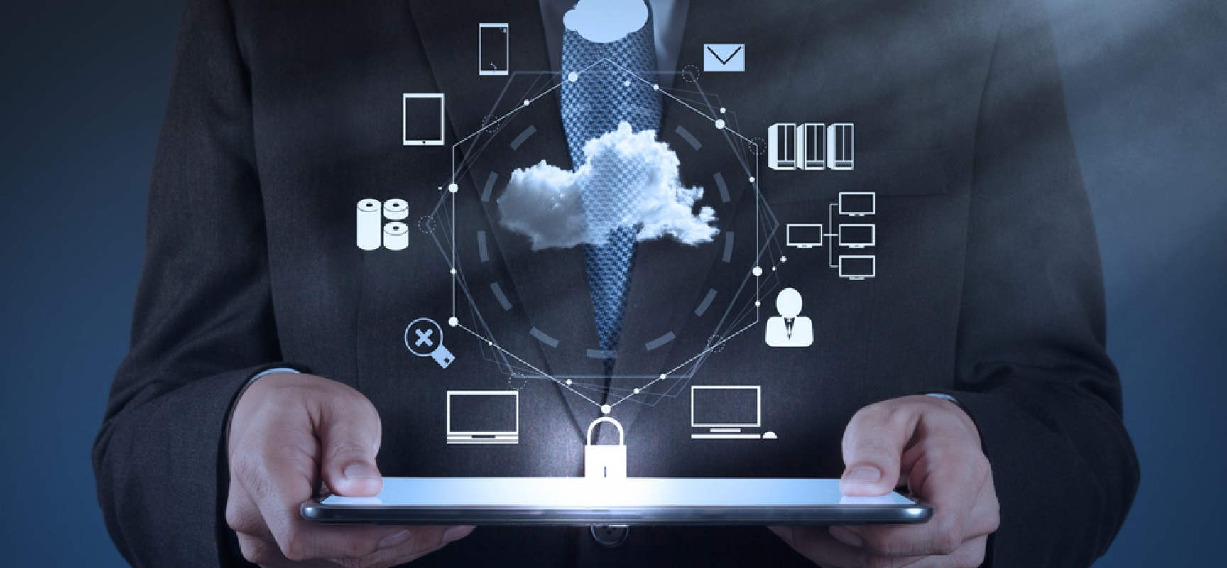 Managed IT services: Delivering efficiency to your business - Sygitech